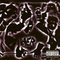 [Slayer Undisputed Attitude Album Cover]