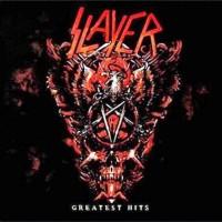[Slayer Greatest Hits Album Cover]
