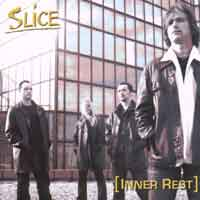 Slice Inner Rest Album Cover