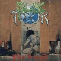 [Slik Toxik Doin' the Nasty Album Cover]