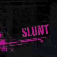 Slunt Slunt Album Cover