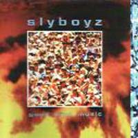 [Slyboyz Good Time Music Album Cover]