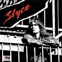 [Slyce Slyce Album Cover]