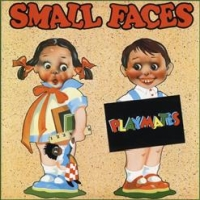 [Small Faces Playmates Album Cover]
