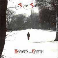 [Stuart Smith Heaven and Earth Album Cover]