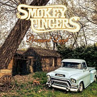 [Smokey Fingers Promised Land Album Cover]