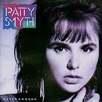 Patty Smyth Never Enough Album Cover