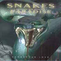 Snakes in Paradise Dangerous Love Album Cover