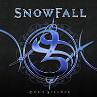 [Snowfall Cold Silence Album Cover]