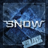 [Snow At Last Album Cover]