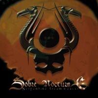 [Sobre Nocturne Serpentine Dreamweaver Album Cover]