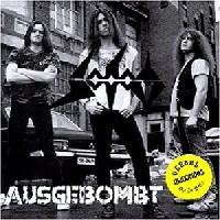 [Sodom Ausgebombt Album Cover]