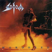 [Sodom Marooned Live Album Cover]