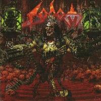 [Sodom Sodom Album Cover]