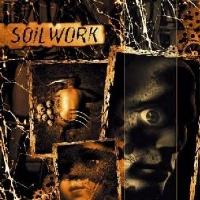 [Soilwork A Predator's Portrait Album Cover]