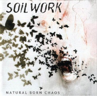 [Soilwork Natural Born Chaos Album Cover]