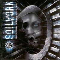 [Soilwork The Chainheart Machine Album Cover]