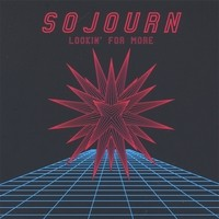 [Sojourn Lookin' For More / Different Points Of View Album Cover]