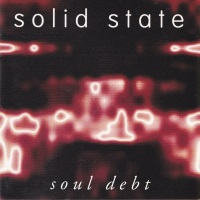 Solid State Soul Debt Album Cover