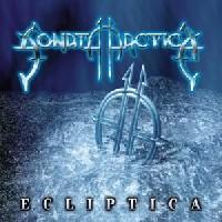 [Sonata Arctica Ecliptica Album Cover]
