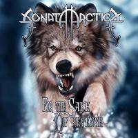 [Sonata Arctica For The Sake Of Revenge Album Cover]
