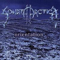 [Sonata Arctica Orientation  Album Cover]
