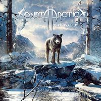 [Sonata Arctica Pariah's Child Album Cover]