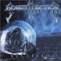 Sonata Arctica Successor Album Cover