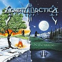[Sonata Arctica Silence Album Cover]