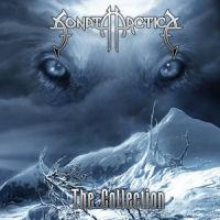 [Sonata Arctica The Collection Album Cover]