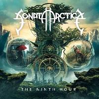[Sonata Arctica The Ninth Hour Album Cover]