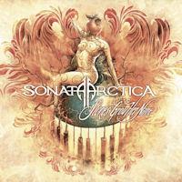 [Sonata Arctica Stones Grow Her Name Album Cover]