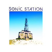 Sonic Station Sonic Station Album Cover