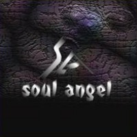 [Soul Angel Soul Angel Album Cover]