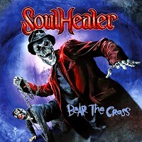 [Soulhealer Bear the Cross Album Cover]
