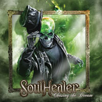 Soulhealer Chasing the Dream Album Cover
