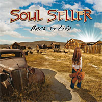 Soul Seller Back to Life Album Cover