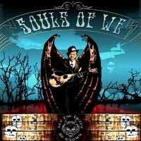[Souls Of We Let The Truth Be Known Album Cover]