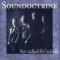 [Soundoctrine CD COVER]