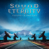 [Sound of Eternity Visions and Dreams Album Cover]