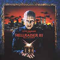 [Soundtracks Hellraiser III Album Cover]