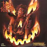 [Soundtracks Trick or Treat Album Cover]
