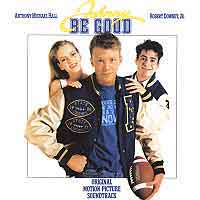 [Soundtracks Johnny Be Good Album Cover]