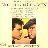 [Soundtracks Nothing in Common Album Cover]