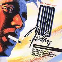 [Soundtracks The Adventures of Ford Fairlane Album Cover]