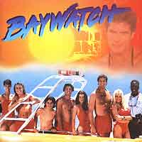 [Soundtracks Baywatch Album Cover]