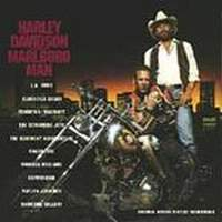[Soundtracks  Harley Davidson And The Marlboro Man Album Cover]