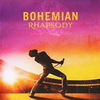 [Soundtracks Bohemian Rhapsody: The Original Soundtrack Album Cover]