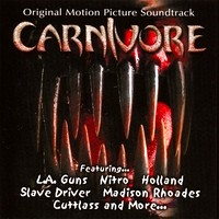 [Soundtracks Carnivore Album Cover]