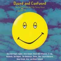 Soundtracks Dazed And Confused Album Cover